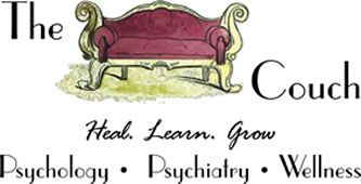 The Psychology Couch
